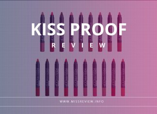 Review Kiss Proof