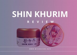 review shin khurim